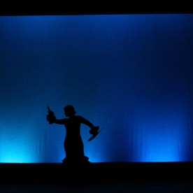Ay Carmela! - Gataro - Teatre Almeria