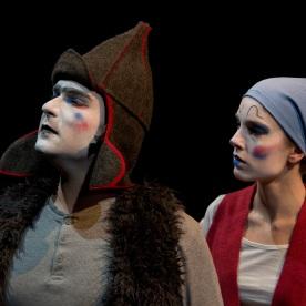 l càntir trencat - Gataro - Teatre Almeria