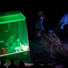 HAMLE.T 3 - Teatre Lliure