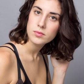 Elena Martin